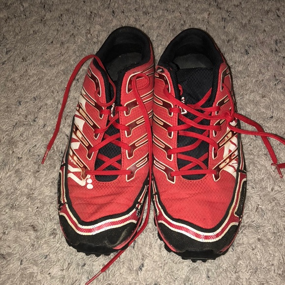 outlet store f6dd3 27bb3 Men s Inov8 Mud Claws! M 5a77d4c33800c58c98f06e34